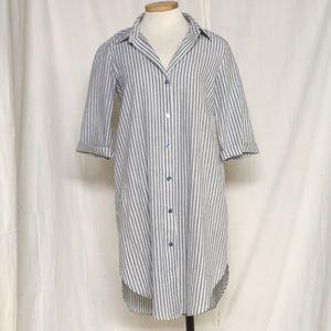 Eileen Fisher Striped tunic
